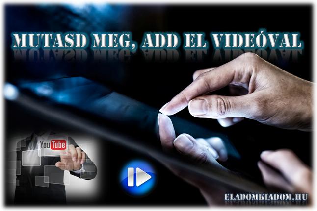 Videóhirdetés