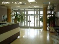 Újpest-Városkapunál irodák bérbeadók